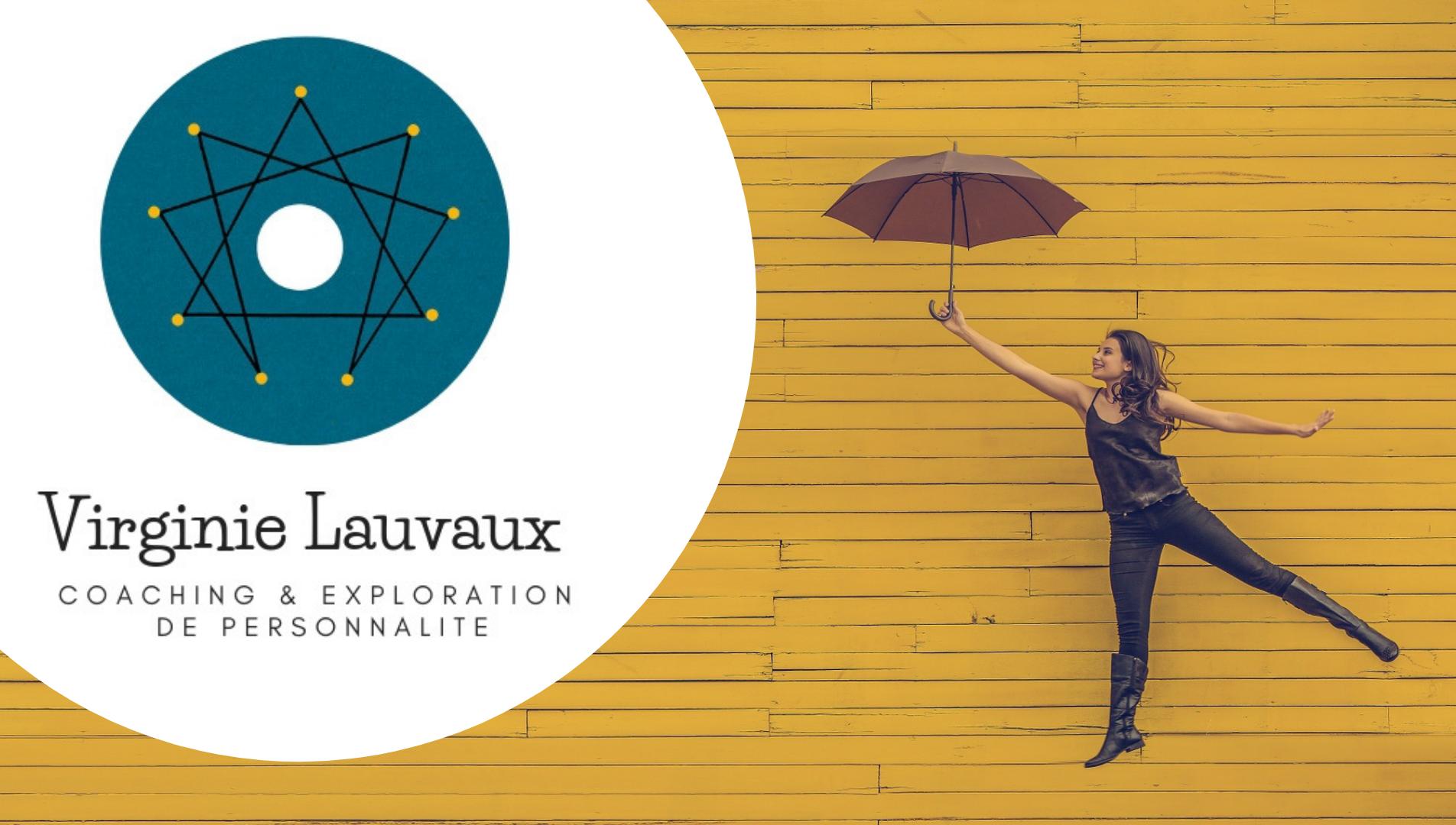 Virginie Lauvaux – Coaching & exploration de personnalité